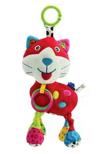 Prego Toys FK8001 Haylaz Kedicik-Prego